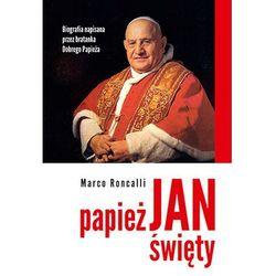 Papież Jan Święty (opr. miękka)