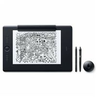 Tablet graficzny WACOM Intuos Pro L Paper Edition PTH-860P
