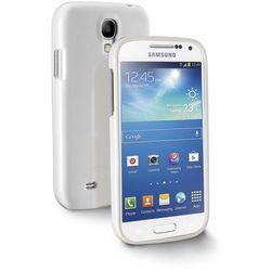 Pokrowiec CELLULAR LINE Shocking (Samsung Galaxy S4 Mini) Biały
