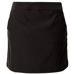 Nike Golf Spódnica sportowa black