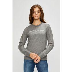 a57db26b1 calvin klein jeans juisa bluza pink w kategorii Bluzy damskie ...