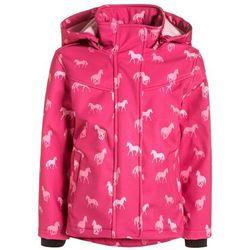 Outburst Kurtka Softshell pink