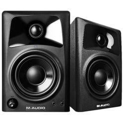 M-AUDIO STUDIOPHILE AV 32 monitory studyjne (para)