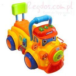 Zabawka pojazd, odpychacz - Samochód OH07748 #D1