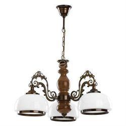 PARMA 3pł zwis - zyrandol/lampa wisząca