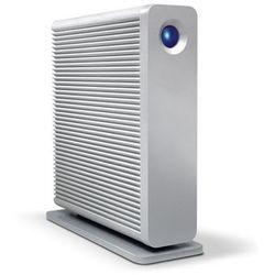 Dysk zewnętrzny LaCie d2 Quadra, 3.5'', 4TB, FireWire, eSATA, USB 3.0