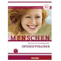 Menschen A1. Intensitrainer + CD. Do Obu Edycji
