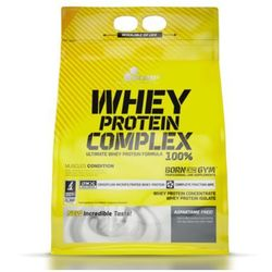 Olimp Whey Protein Complex 100% Orange/Maracuja 2,27kg