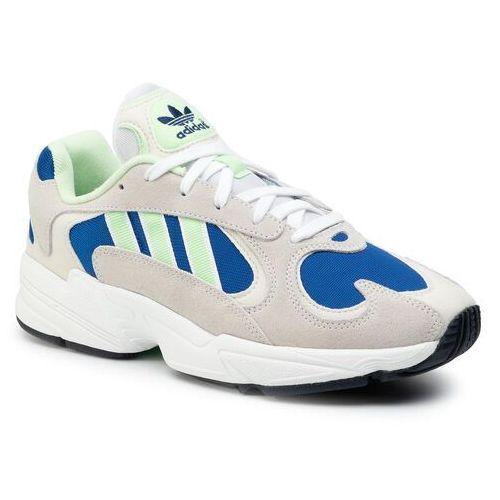 Buty adidas Yung 1 EE5318 FtwwhtGlogrnCroyal porównaj