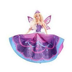 Barbie Baśniowa Księżniczka Catania