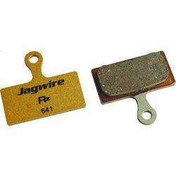 Okładziny półmetaliczne Jagwire Mountain Pro Alu Shimano XT/ XTR od 2011 - M985, M988, Deore XT M785
