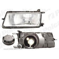 lampa przednia, reflektor świateł przednich VECTRA A, 1988-1995
