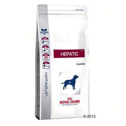 Royal Canin Hepatic HF 16, 6 kg