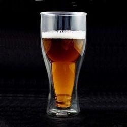 Butelkowy Kufel do Piwa - Mały