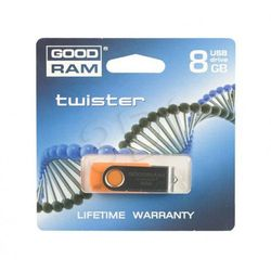 PENDRIVE 8GB GOODRAM USB 2.0 [3914]