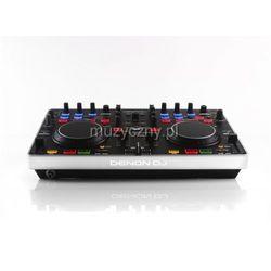 Denon DN-MC2000 DJ Kontroler USB MIDI/Audio Płacąc przelewem przesyłka gratis!