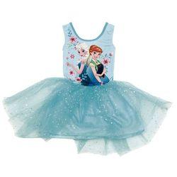 Kraina Lodu, sukienka dziewczęca, rozmiar 104 cm Darmowa dostawa do sklepów SMYK