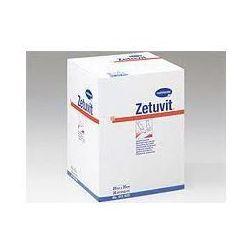 Zetuvit opatrunek niejałowy 10x20cm - 30szt