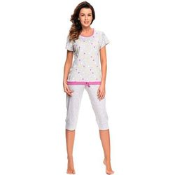 Dn-nightwear PM.7010 piżama