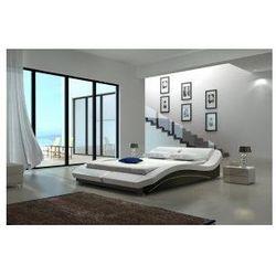 Łóżko tapicerowane MADERA 160/200