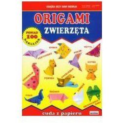 Origami. Zwierzęta 2016 LITERAT