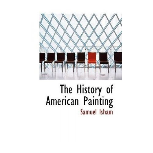 History of American Painting