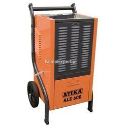 Osuszacz powietrza Atika ALE 600