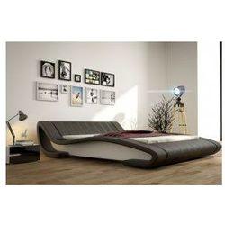 Łóżko tapicerowane FRAPPE MAXI 200/200