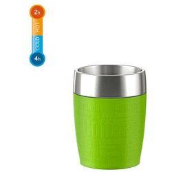 Kubek termiczny 0,2 L Travel Cup zielony by Emsa
