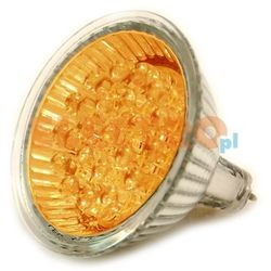 Żarówka LED ACTIVEJET AJE-2153Y Żółty