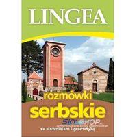 Rozmówki serbskie (opr. miękka)