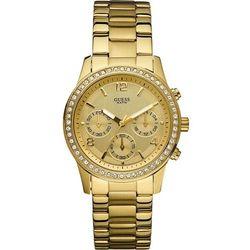 Guess W16567L1 Grawerowanie na zamówionych zegarkach gratis! Zamówienia o wartości powyżej 180zł są wysyłane kurierem gratis! Możliwość negocjowania ceny!