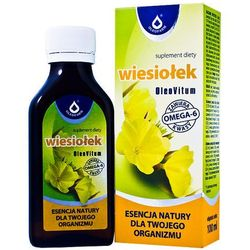 Wiesiołek OleoVitum płyn 100 ml