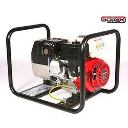Generator prądu FOGO FH 3001 Honda jedna faza 2,8 kW