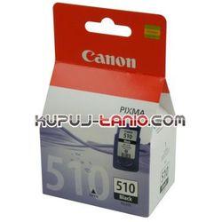oryg. czarny tusz PG-510 do Canon MP250, MP280, MP230, iP2700, MX360, MP492, MP495