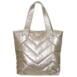 torba Puma Hazard Shopper - Silver Metallic