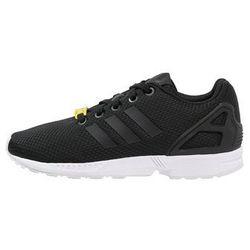 adidas Originals ZX FLUX Tenisówki i Trampki black