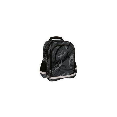 Plecak 15 BDF12 Future czarny porównaj zanim kupisz