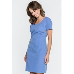 7b207d9c5e suknie sukienki seksowna biala sukienka z glebokim dekoltem v i ...