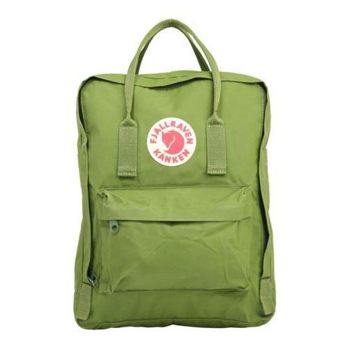zasznurować najtańszy najlepsze oferty na Plecak Fjallraven Kanken / Leaf Green - Zielony - porównaj ...
