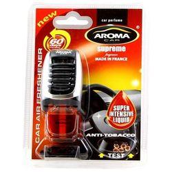 AROMA CAR Anty-tytoniowy Samochodowy odświeżacz powietrza na kratkę we