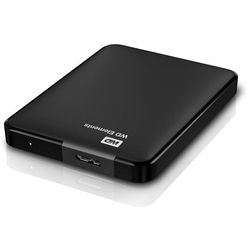 Dysk Western Digital Elements Portable 3TB