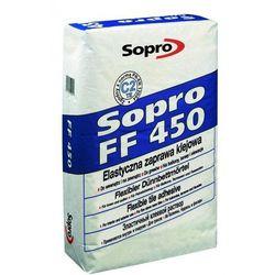 Sopro FF 450 Elastyczna zaprawa klejowa 5kg