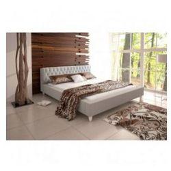 Grenada 200x200 - Komfortowe Łóżko Tapicerowane