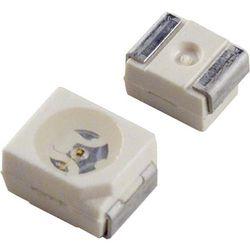 LED SMD PLCC2 Czerwony 7.85 mcd 120 ° 10 mA 2 V Osram Components LS T670-J1K2-1-Z
