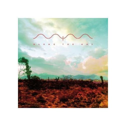 Along The Way - Mcguire Mark (Płyta CD)