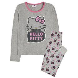 Piżama dziewczęca, Hello Kitty Darmowa dostawa do sklepów SMYK