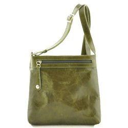 bdbeb5913a5fc torebka damska yiran zielona - porównaj zanim kupisz