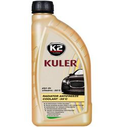 Płyn do chłodnic Kuler K2, 1L