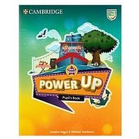 Power Up Start Smart Pupil's Book - Nixon Caroline, Tomlinson Michael (opr. miękka)